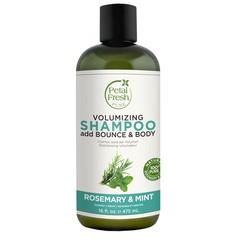 Petal Fresh Shampoo rosemary & mint (475 ml)