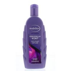 Andrelon Shampoo verleidelijk kort (300 ml)