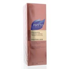 Phyto Paris Phytoelixer shampoo nutrition intense (200 ml)