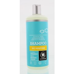 Urtekram Shampoo no perfume normaal haar (500 ml)