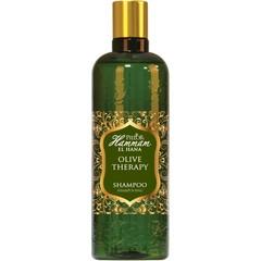 Hammam El Hana Olive therapy shampoo (400 ml)