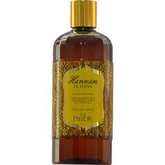 Hammam El Hana Argan therapy tunisian amber shampoo (400 ml)