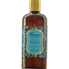 Hammam El Hana Argan therapy Egyptian musk shampoo (400 ml)