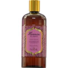 Hammam El Hana Argan therapy Damask rose shampoo (400 ml)