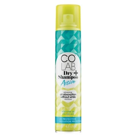 Colab Colab Dry+ shampoo active (200 ml)