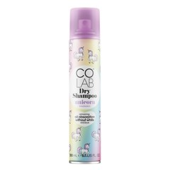 Colab Dry shampoo unicorn (200 ml)