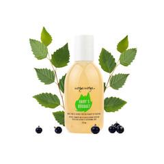 Uoga Uoga Shampoo anti-roos vegan (250 ml)