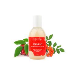 Uoga Uoga Shampoo rowan day vegan droog haar (250 ml)