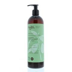 Najel Aleppo shampoo droog haar bio (500 ml)