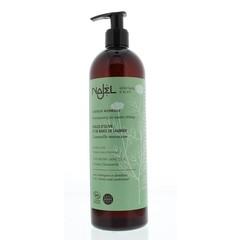 Najel Aleppo shampoo normaal haar bio (500 ml)