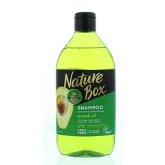 Nature Box Shampoo avocado (385 ml)