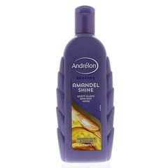 Andrelon Shampoo amandel shine (300 ml)