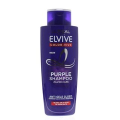 Loreal Elvive shampoo color vive purple (200 ml)