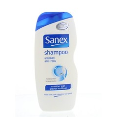Sanex Shampoo anti roos (250 ml)