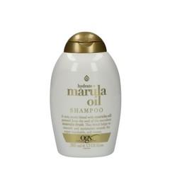 OGX Hydrate+ marula oil shampoo (385 ml)