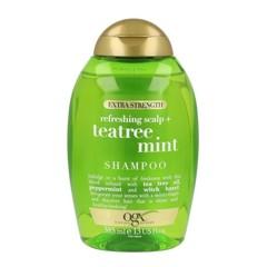 OGX Extra strength refr scalp & tea tree mint shampoo (385 ml)