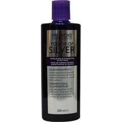Provoke Shampoo touch of silver brightening (200 ml)