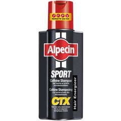 Alpecin Sport- shampoo CTX (250 ml)