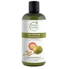 Petal Fresh Shampoo grape seed & olive oil (475 ml)