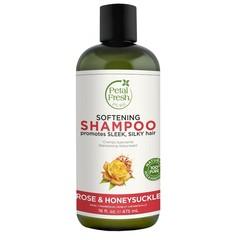 Petal Fresh Shampoo rose & honeysuckle (475 ml)