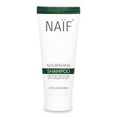 Naif Nourishing shampoo (200 ml)