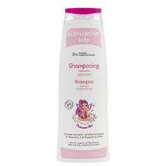 Alphanova Kids Bio kids shampoo princess (250 ml)
