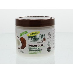 Palmers Coconut oil formula haarbalm conditioner pot (150 gram)