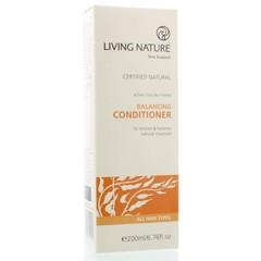 Living Nature Conditioner balancing (200 ml)
