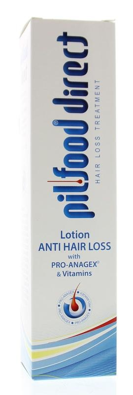 Pilfood Pilfood Direct anti hair loss lotion (125 ml)