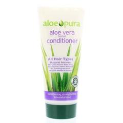 Optima Aloe pura organic aloe vera conditioner herbal (200 ml)