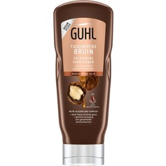 Guhl Conditioner colorshine bruin glans (200 ml)