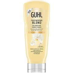 Guhl Conditioner colorshine blond glans (200 ml)