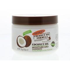 Palmers Coconut oil formula moisture gro pot (250 gram)