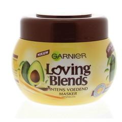 Garnier Loving blends mask avocado karite (300 ml)