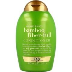 OGX Conditioner bamboo fiber full (385 ml)