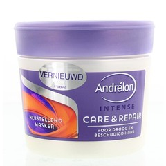 Andrelon Haarmasker care & repair (250 ml)