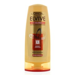 Loreal Elvive cremespoeling anti-haarbreuk (200 ml)