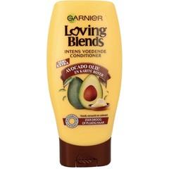 Garnier Loving blends conditioner avocado karite (250 ml)