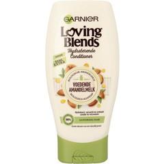 Garnier Loving blends conditioner amandel (250 ml)