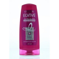 Loreal Elvive cremespoeling nutri gloss luminizer (200 ml)