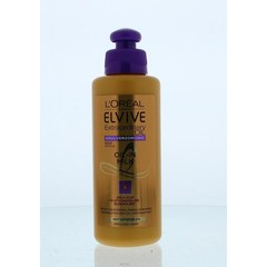 Loreal Elvive extraordinary oil in milk krul verzorging (200 ml)