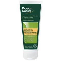 Douce Nature Balsem karite & jojoba droog/beschadigd haar (200 ml)
