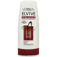 Loreal Elvive cremespoeling total repair 5 (200 ml)