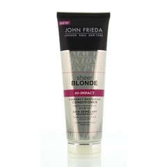 John Frieda Sheer blonde hi-impact restoring conditioner (250 ml)
