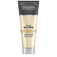 John Frieda Sheer blonde conditioner highlight activating (250 ml)