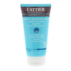 Cattier Conditioner fijn haar (150 ml)