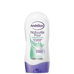Andrelon Conditioner natuurlijk puur zijdeglans & zen (300 ml)