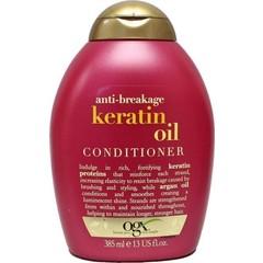 OGX Anti breakage keratin oil conditioner (385 ml)