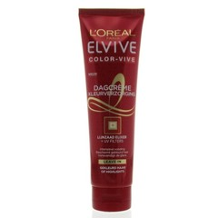 Loreal Elvive color vive haar dagcreme (150 ml)