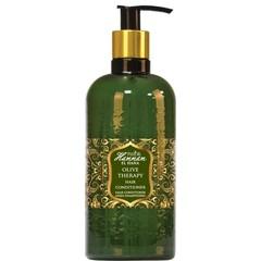 Hammam El Hana Olive therapy hair conditioner (400 ml)